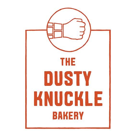 Dusty Knuckle bakery