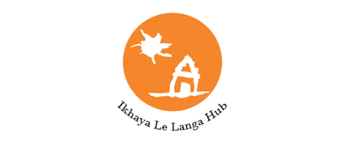 Supporting Ikhaya Le Langa