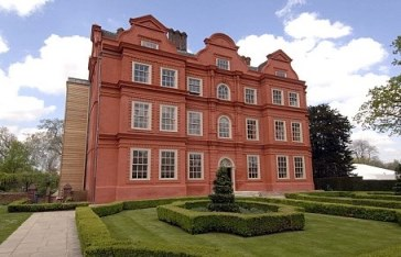 Kew Palace - Event