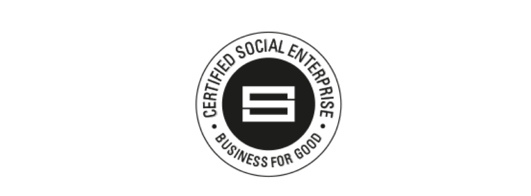 We're now a Social Enterprise
