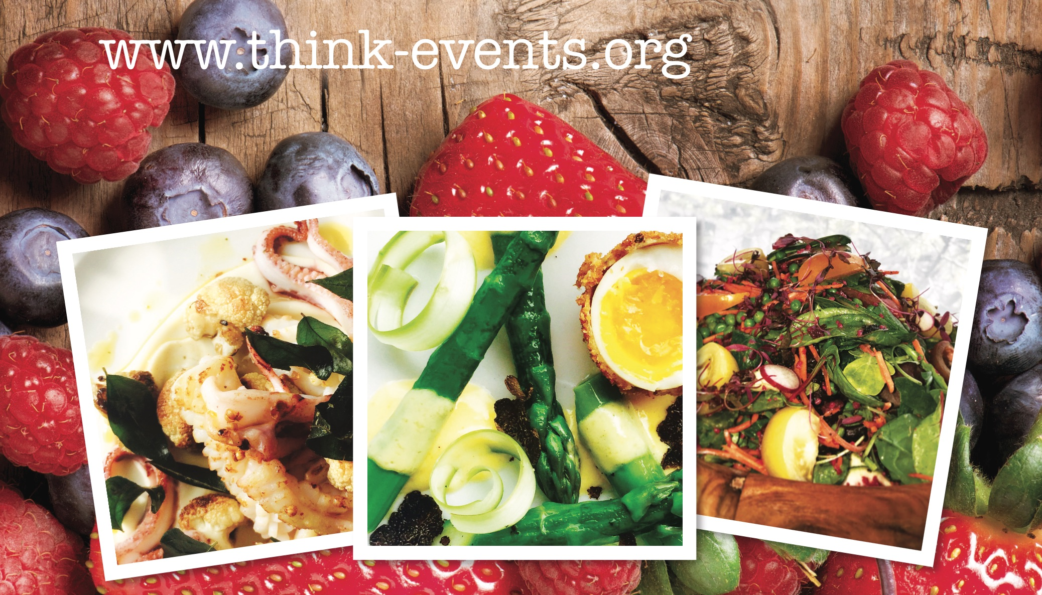 Think Events and Cafe Think