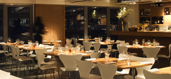Waterhouse Restaurant Case Study I Consultants Think Eat Drink