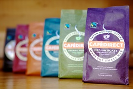 Cafédirect named Good Housekeeping's 'Best Ethical Brand'