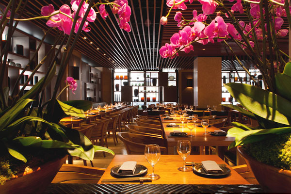 Italian Restaurants In Mayfair London Uk