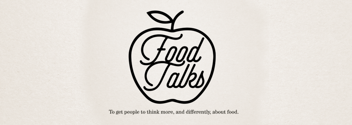 Food Talks December 2016