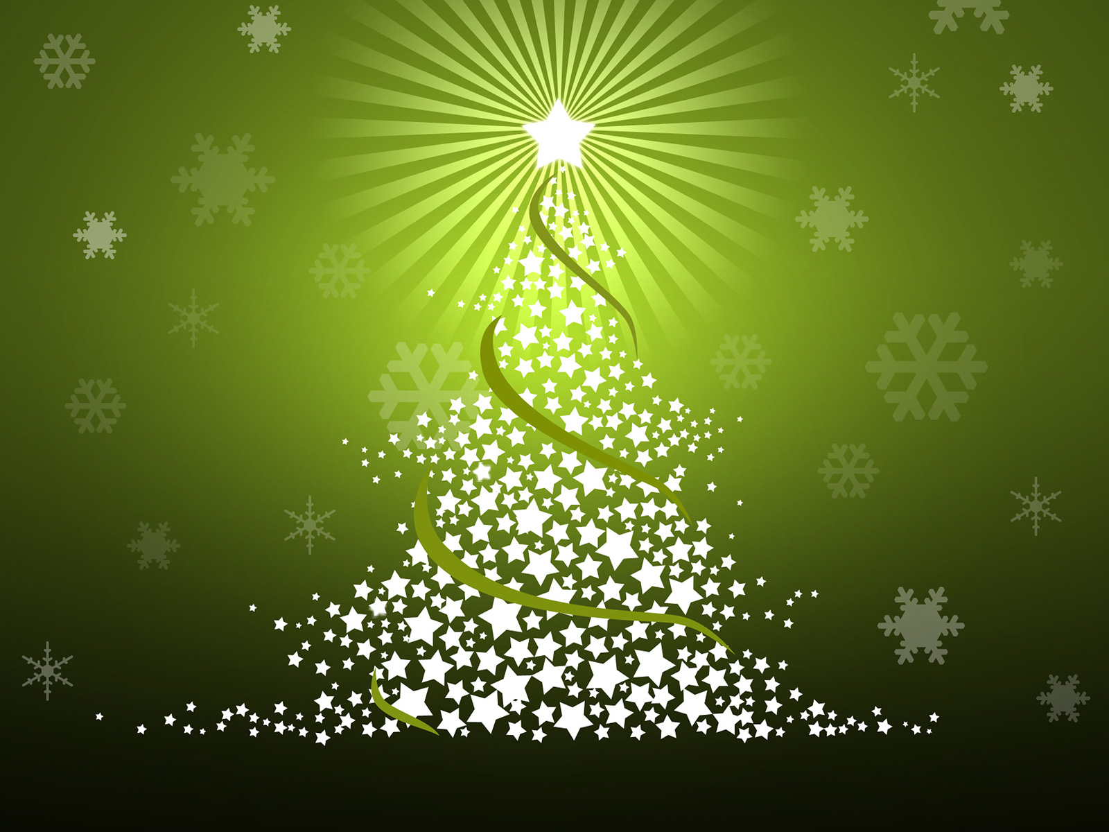 Have a sustainable Christmas